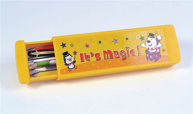 Magical Pencil Case.