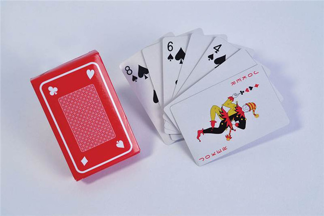 Trick Pack/Cards. Invisible Cards.