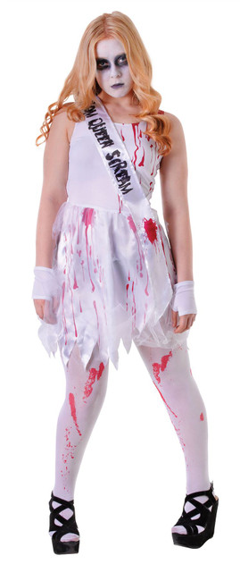 Bloody Prom Queen, Teen Costume