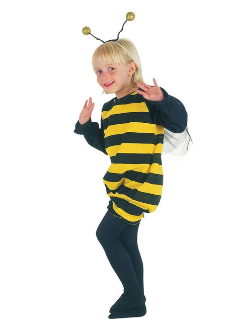 Bumble Bee Toddler.  90-104cm.