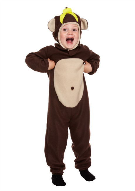 Cheeky Monkey Toddler.  90-104cm, Age 2-3 Years