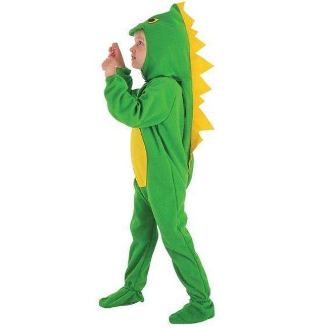 Dinosaur Toddler.  90-104cm.