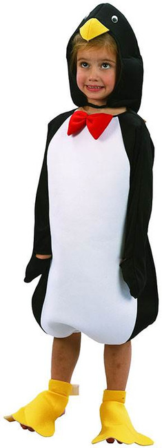 Penguin Toddler.  90-104cm.