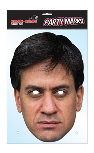 Ed Miliband Mask