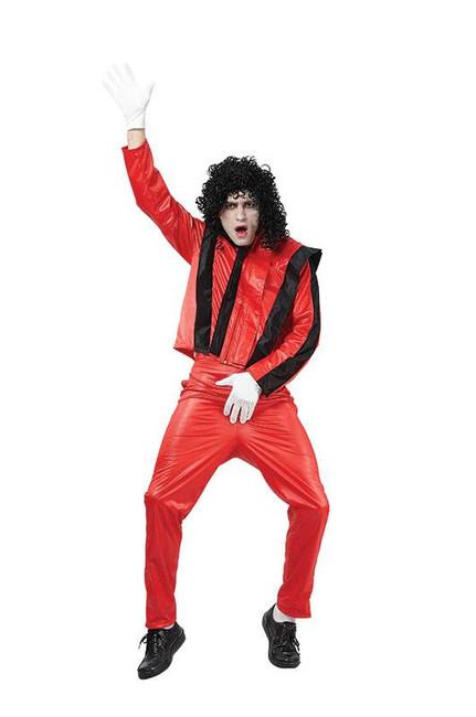 Superstar. Red.