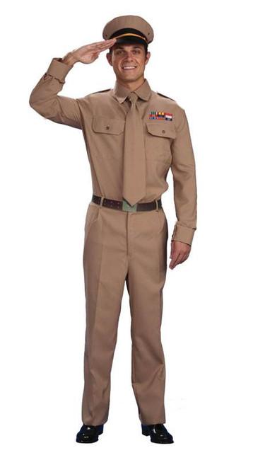 WW2 Army General.