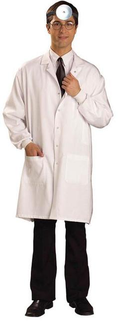 Doctor Coat.