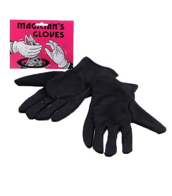 Gloves. Gents Black.