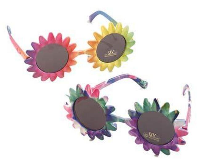 Sunglasses. Sunflower. Multi.
