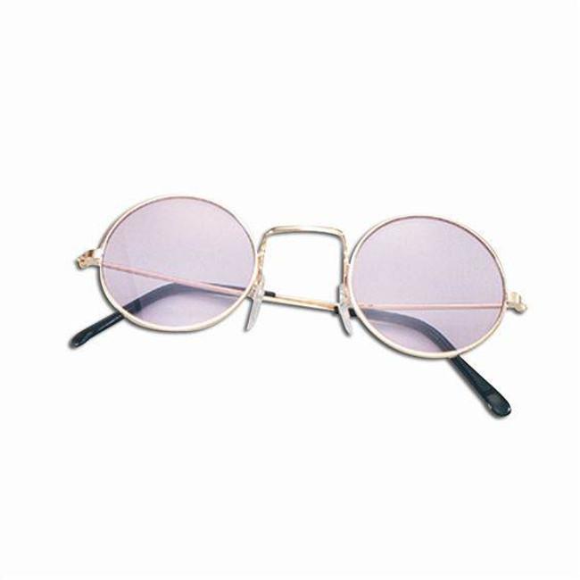 Lennon Glasses. Purple.