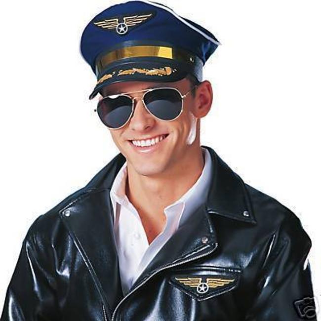 Biker/70s/Aviator Glasses.