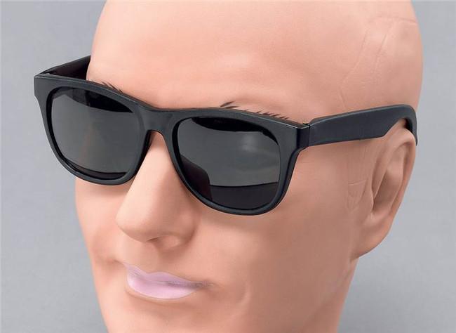 Gangster Glasses.