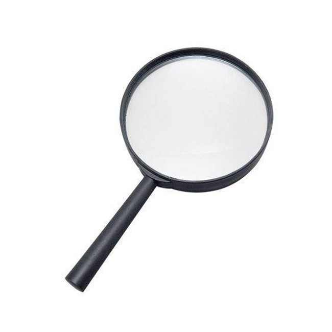 Detective/Sherlock Magnifying Glass.