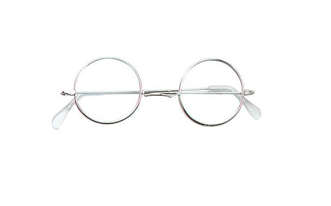 Granny Specs Round No Lens.