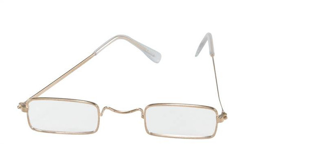 Old Man Specs.