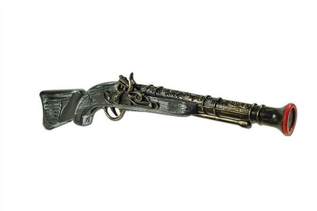 Pirate Pistol Long.