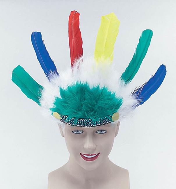 Indian Headdress Childs.