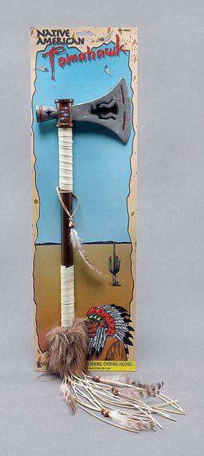 Indian Tomahawk Deluxe.