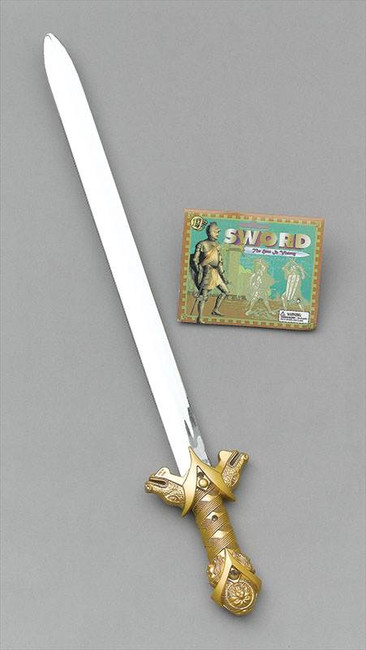 Ancient Knight Sword.