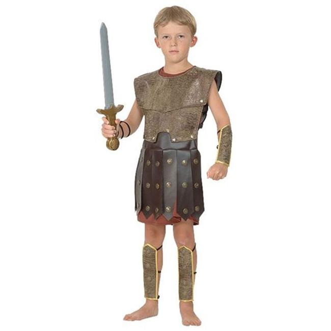 Warrior Boy, XL