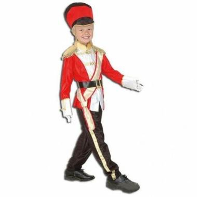 Toy Soldier, Small.