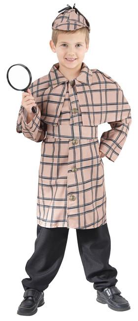 Sherlock Holmes, XL