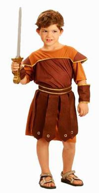 Roman Soldier, Medium.