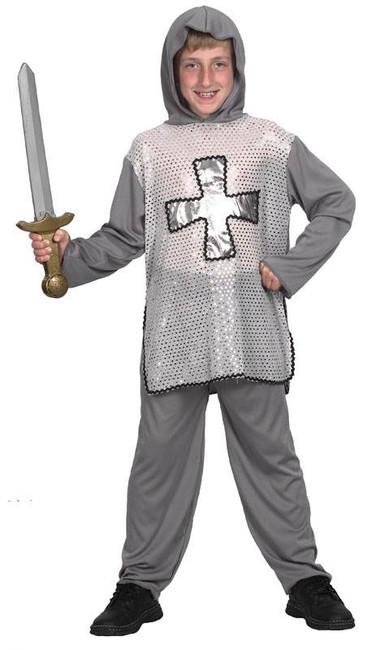 Knight, Small.