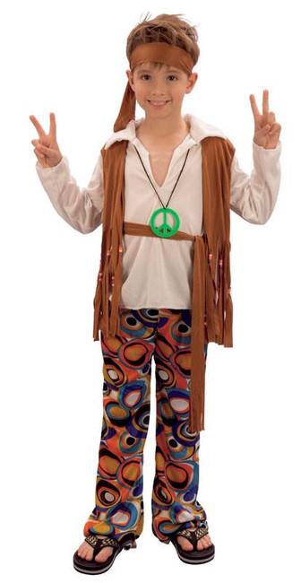 Hippy Boy, Medium.