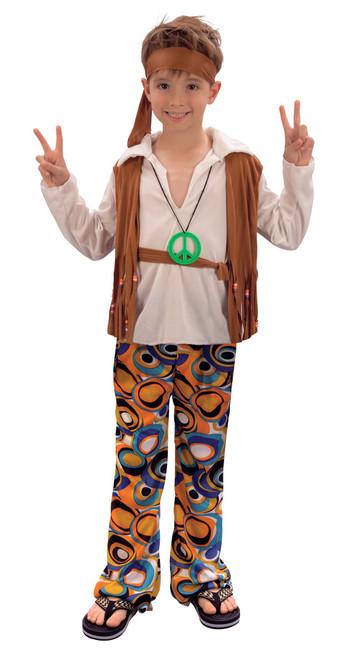 Hippy Boy, XL