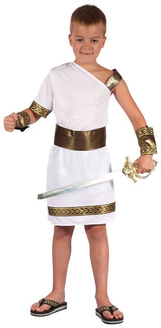 Gladiator, Medium