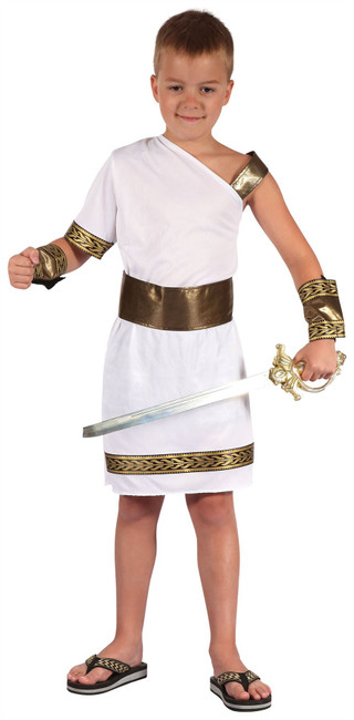 Gladiator, Small