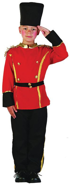 British Guard (Medium Age 6-8)