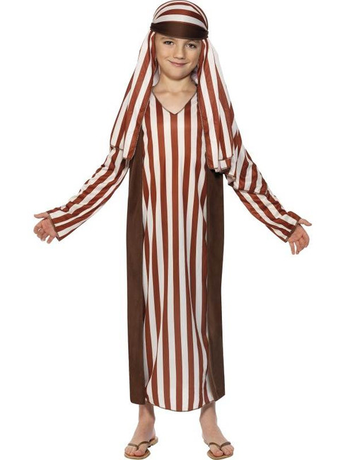Shepherd Costume, Child, Small Age 4-6