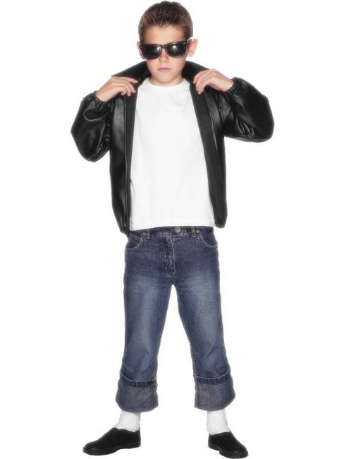 T-Bird Jacket, Large Age 9-12