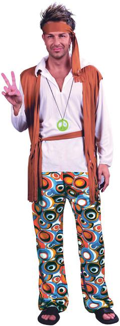 Hippy Man Plus Size