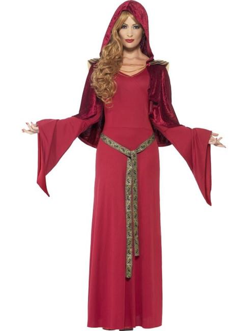 High Priestess Costume, UK 8-10