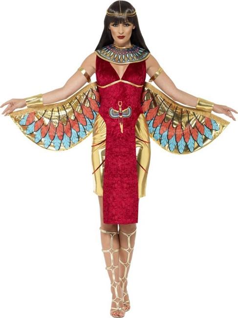 Egyptian Goddess Costume, UK 16-18