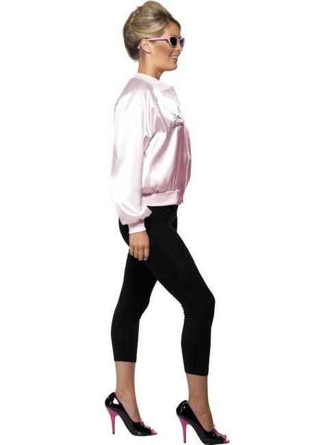 Pink Lady Jacke, UK Size 4-6