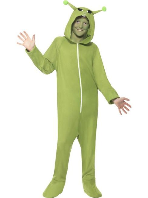 Alien Costume, Medium