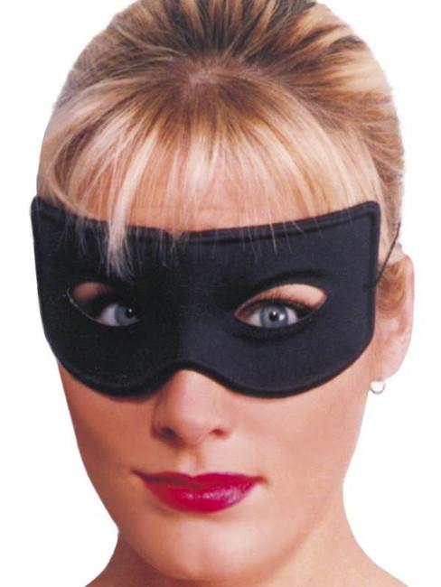 Bandit Eyemask.  One Size
