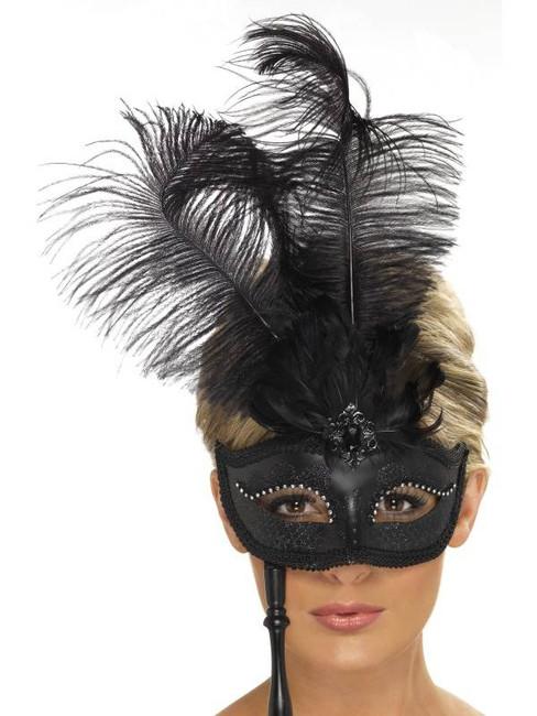 Baroque Fantasy Eyemask.