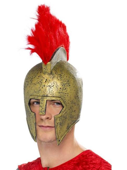 Perseus Gladiator Helmet.