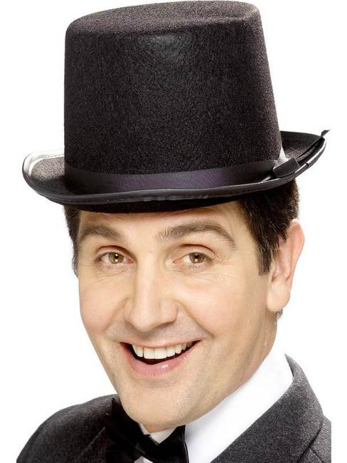 Topper Hat