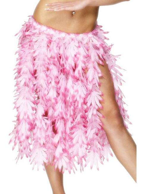 Hawaiian Hula Leaf Skirt.  One Size