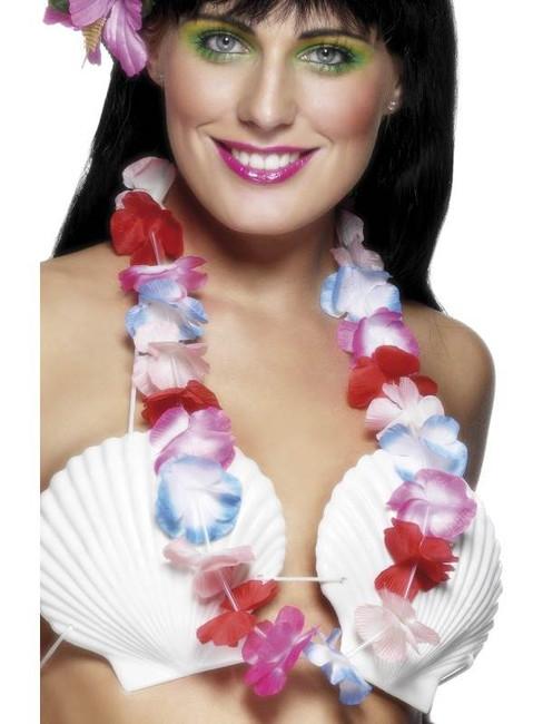 Hawaiian Garland.