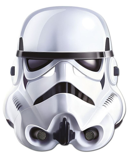 Stormtrooper Star Wars Mask