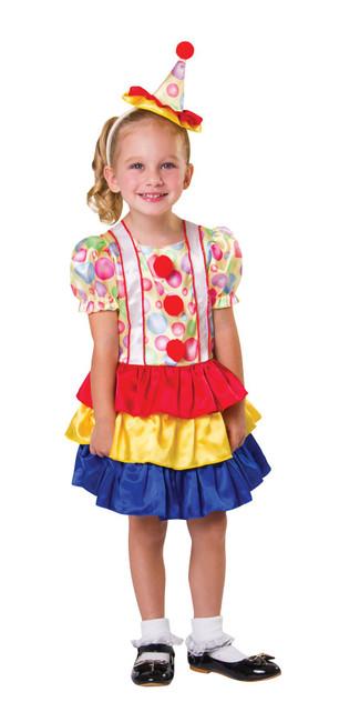 Clown Cutie Toddler