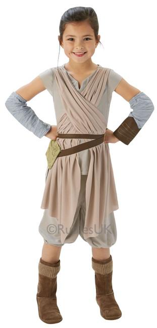 Star Wars Rey Deluxe Medium