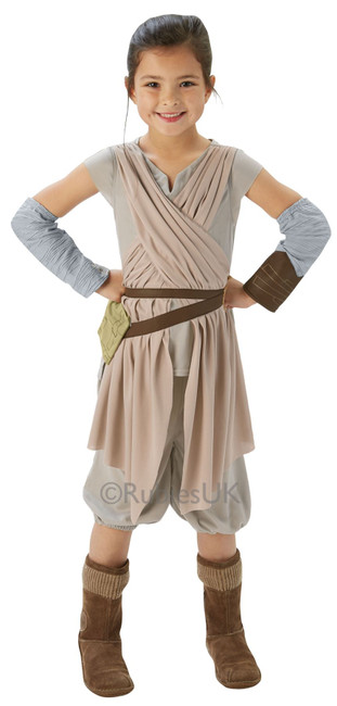 Star Wars Rey Deluxe Large